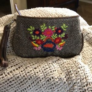 Consulate small bag
